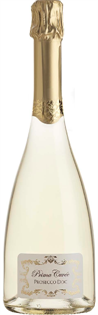 Prima Cuvee Prosecco 750ml - Case of 12